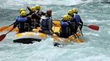 Fototapety rafting 5