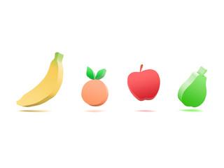 Frutti colorati