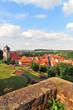 Leinwandbild Motiv Adelebsen in Niedersachsen