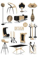 Design silhouettes 2.0