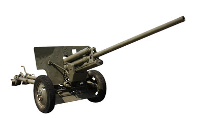 Cannon isolated