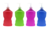 Plastic Liquid Dispensers