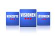 visionen konzepte lösungen