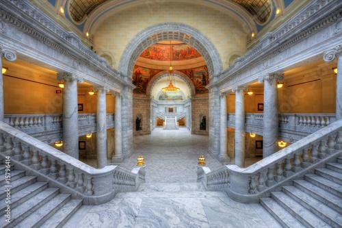Utah State Capitol - 15796414