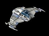 spaceship-