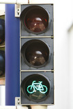 Verkehrsampel, Deutschland.|Traffic Light, Germany.|