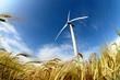 Wind turbine - renewable energy source - 15801667