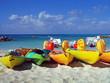 Beach sports equipment - 15802245