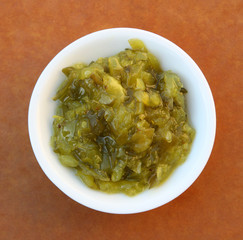 Pickle Relish