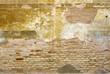Muro screpolato