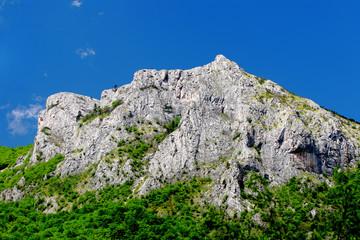 mountain range Jakupica, Macedonia
