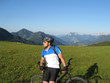 Mountainbiken - ALPEN PUR