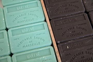 Savons de Marseille, Marine & Opium