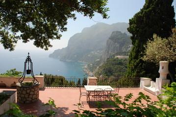 Isola di Ischia e Capri