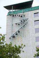 Local building exterior
