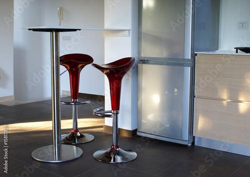 stylish stool