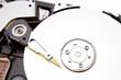 Computer hard-drive