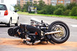 motorbike accident - 15819626