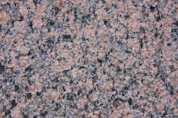 Pink granite / marble texture background