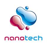 Nano-Technology - Zeichen und Logotype poster
