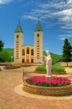 Medugorje church - 15821215