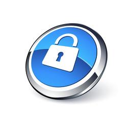 icône cadenas / sécurité