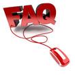 FAQ web