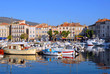 Port de la Ciotat en France - 15844028