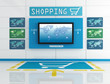 e-commerce point
