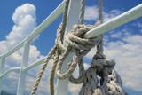 Tau - rope 12