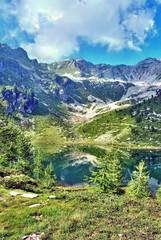 Lago  Andromia