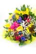 Mazzo fiori primaverile