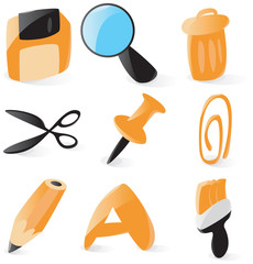 Smooth file operations icons