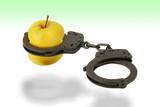 Apple în cătuşe