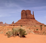 Monument Valley 6, Utah, USA