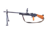 automatic gun poster