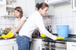 küchen putz