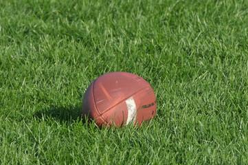 american football, central park, new york