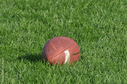 american football, central park, new york
