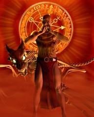 The Sorcerer - Meditation