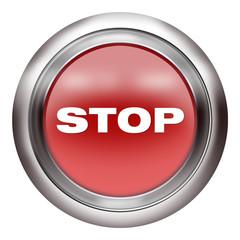 button siegel seal logo stop