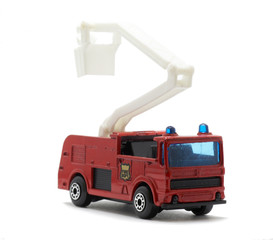 toy fire truck,