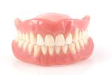 Fototapety Dentures.