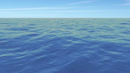Ocean sea