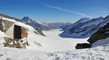 Top of the Jungfraujoch