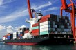 Container Ship - 15951607
