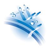 Wasserabweisende und Atmungsaktive Materialien