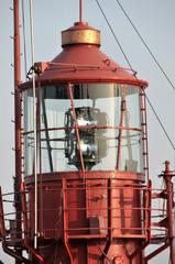 Hafen Hamburg, Leuchtturm auf Feuerschiff