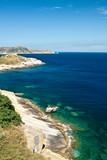 Fototapety Corsica Coast