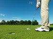 Golf Sommersport